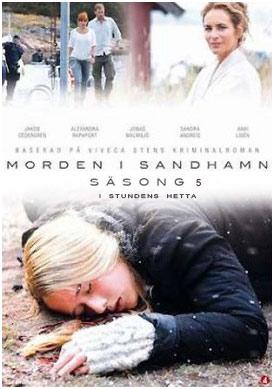 Morden i sandhamn säsong 6 avsnitt 3 gratis